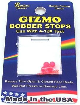 The Mesmerizing Fishing Bobber Pattern Rubber Non-Slip Jar Gripper Opener