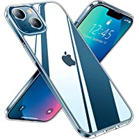 Ultra Hybrid   iPhone 13 Case (2021)   Anti-Scratch  Anti-Yellowing   Shock Absorption (Military Drop Protection…