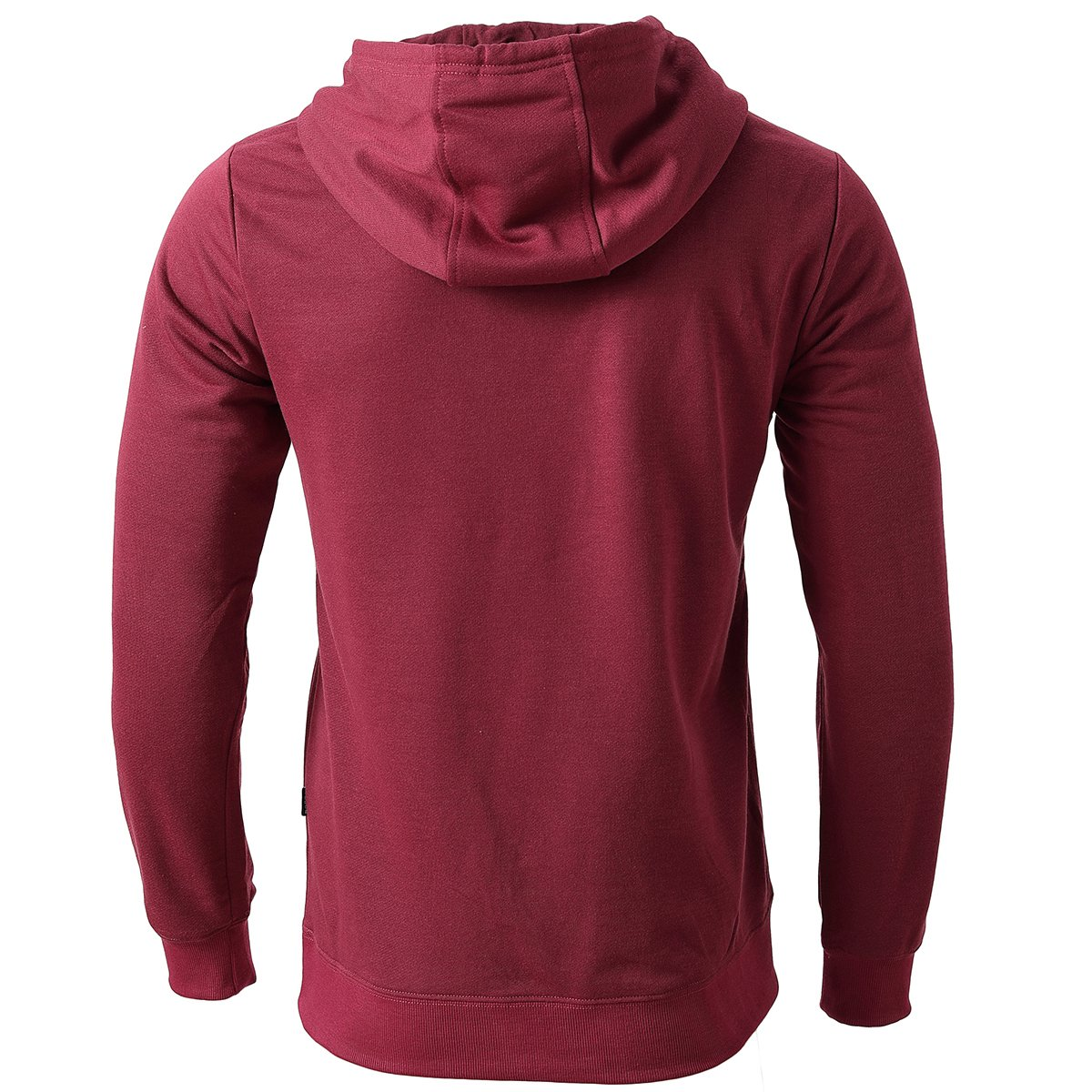 INFLATION Men's Zip-up Hoodie Long Sleeve French Terry Lightweight Basic Zip-up Hoodie Jacket 8 Color Choices by INFLATION (Image #3)