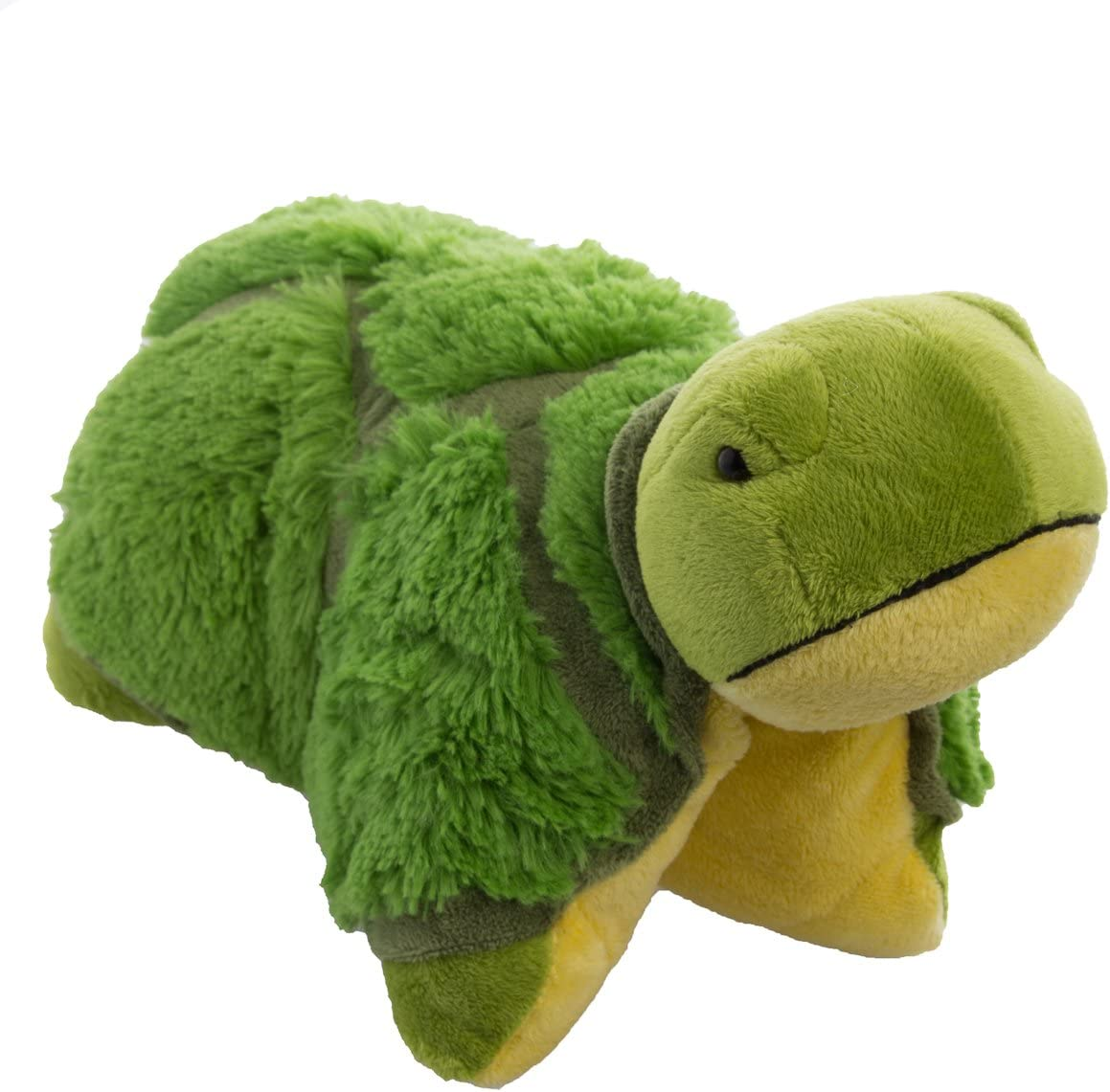 Pillow Pets Pee Wees Turtle Pillows Amazon Canada