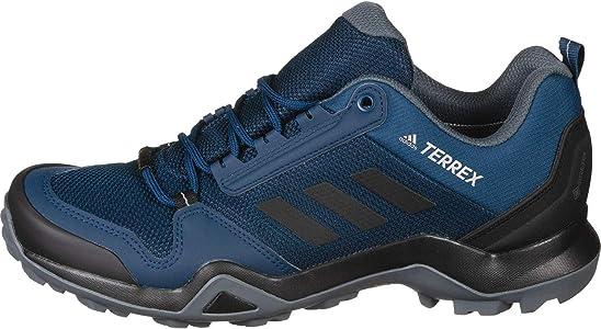 Adidas Terrex AX3 Gore-Tex Zapatilla De Trekking - SS19-45.3: Amazon.es: Zapatos y complementos