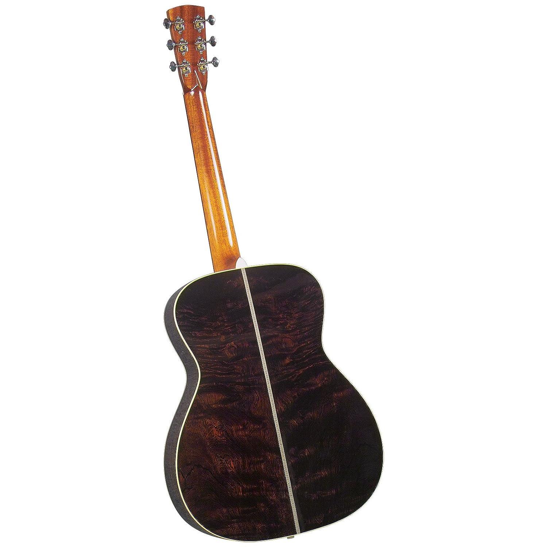 blueridge br 263a prewar series 000 guitar musical