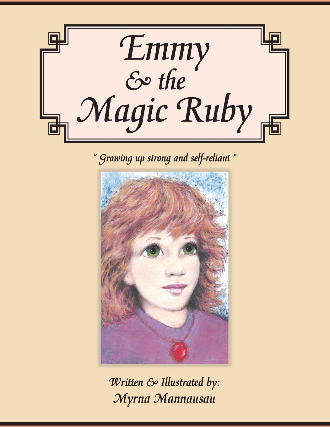 Emmy & the Magic Ruby pdf