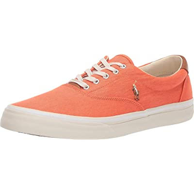 POLO RALPH LAUREN Men's Thorton Sneaker: Shoes