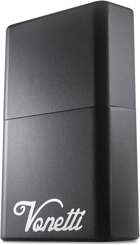 Vonetti Premium Keyless Go Schutz Aluminiumdose Für Elektronik
