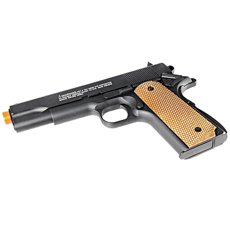 UTG 1911 Full Metal Spring Pistol