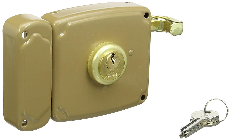 COFAN 14940100d/ /serrure avec g/âche Droite 100/mm