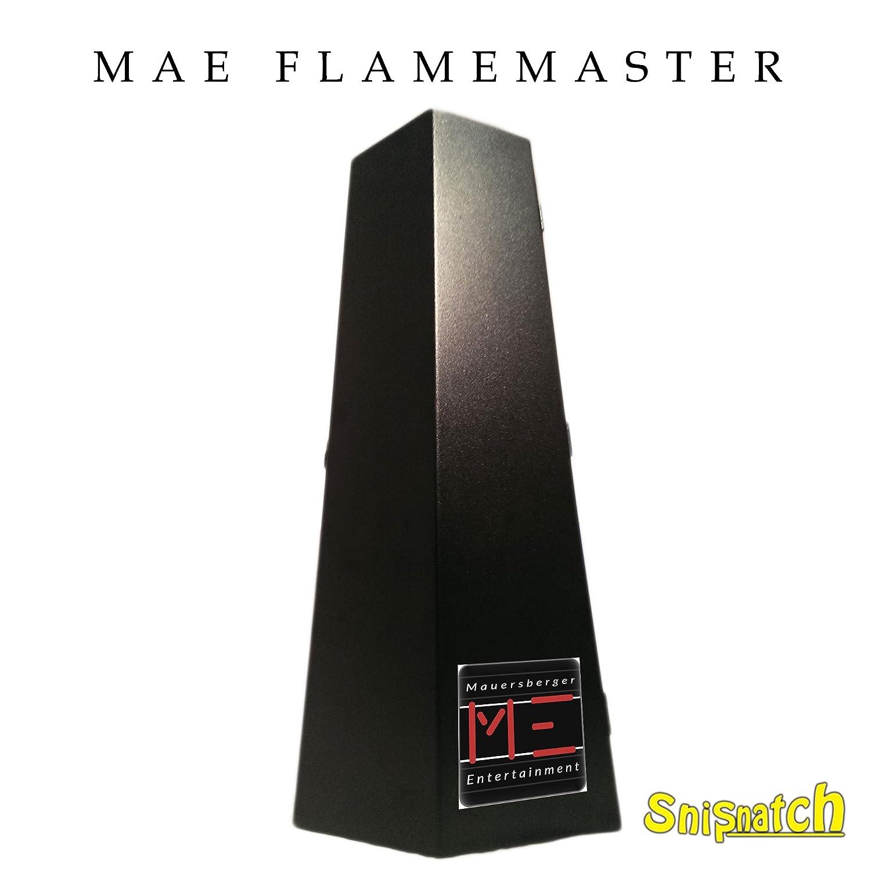 Mae Flame Master - fuego proyector - fuego Efecto - Llamas ...