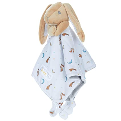 Unisex Guess How Much I Love You Big Nutbrown Hare Baby Rompers Short