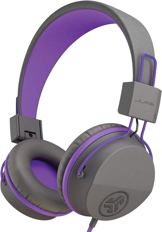 JLab Audio Jbuddies Over-Ear headphone