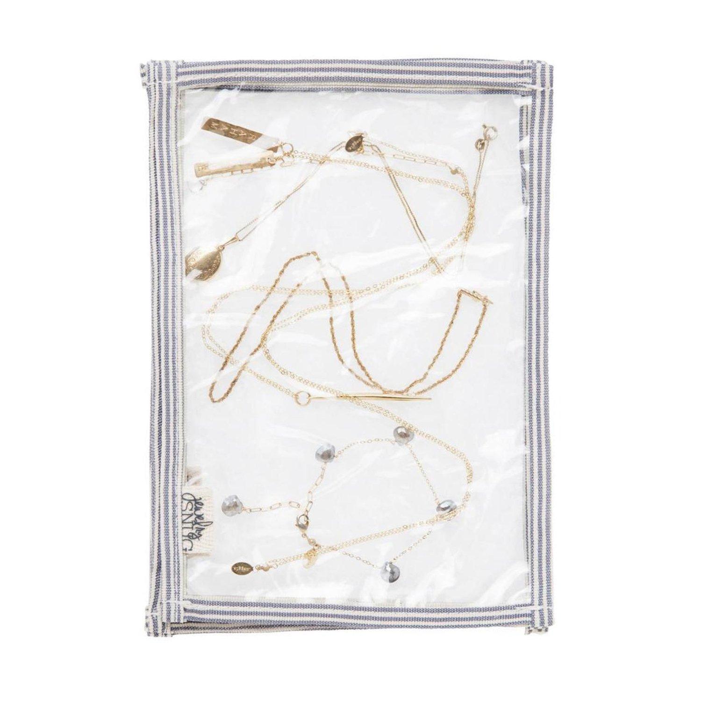 Jewelry Roll Jewelry Snug Jewelry Roll