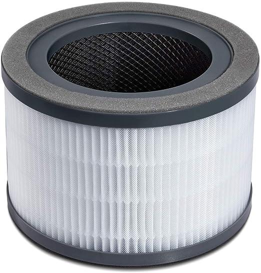 Filtro de repuesto del purificador de aire Zwini para Levoit Vista ...