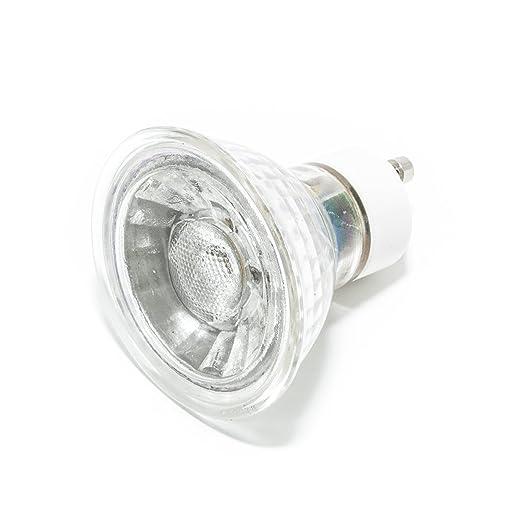 Lampada Per Faretto A Led.Lampada Faretto Led Spot Gu10 5w 30 Gradi Luce 230v