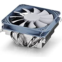 DEEP COOL GABRIEL Intel ve AMD, 120X120X20 Fan İşlemci Soğutusucu