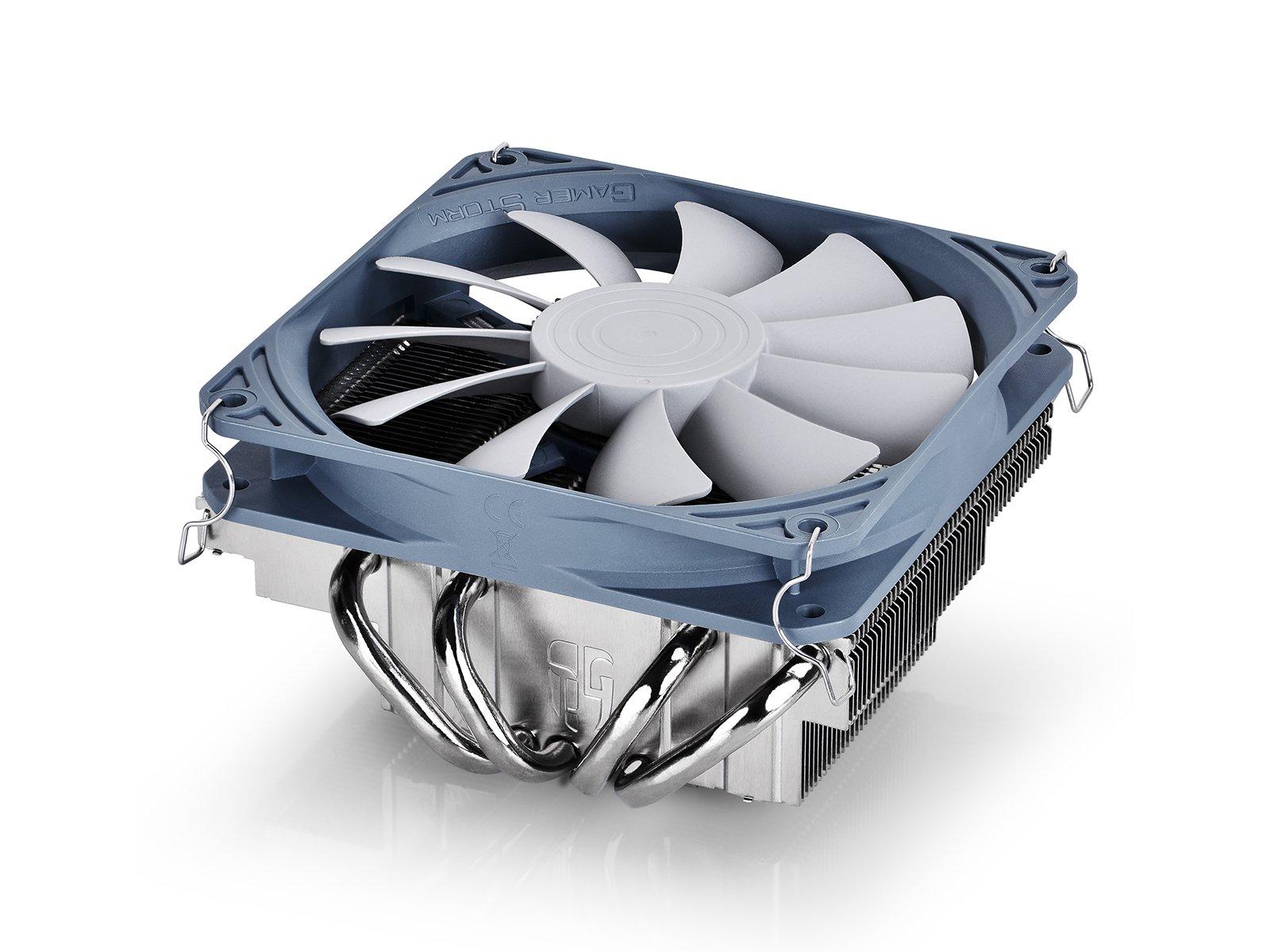 DeepCool CPU Cooler Gabriel