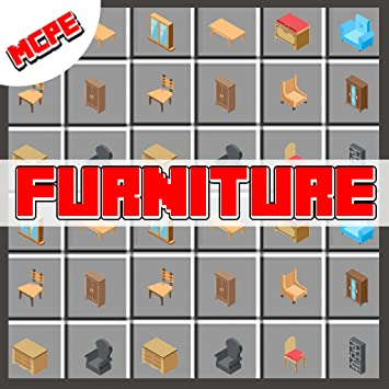 Amazon Com Furniture Mod For Mcpe Appstore For Android
