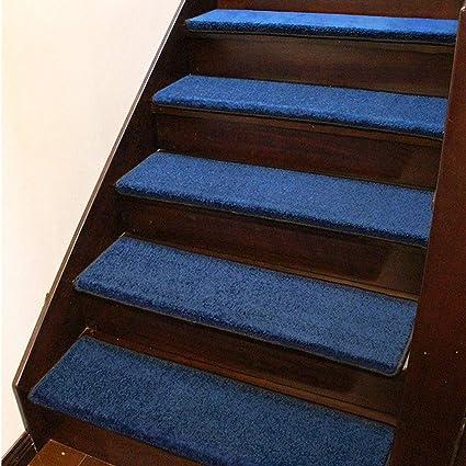 Amazon.com: DaPeng Stair Rug, Set Of 13 Chemical Fiber Stair ...