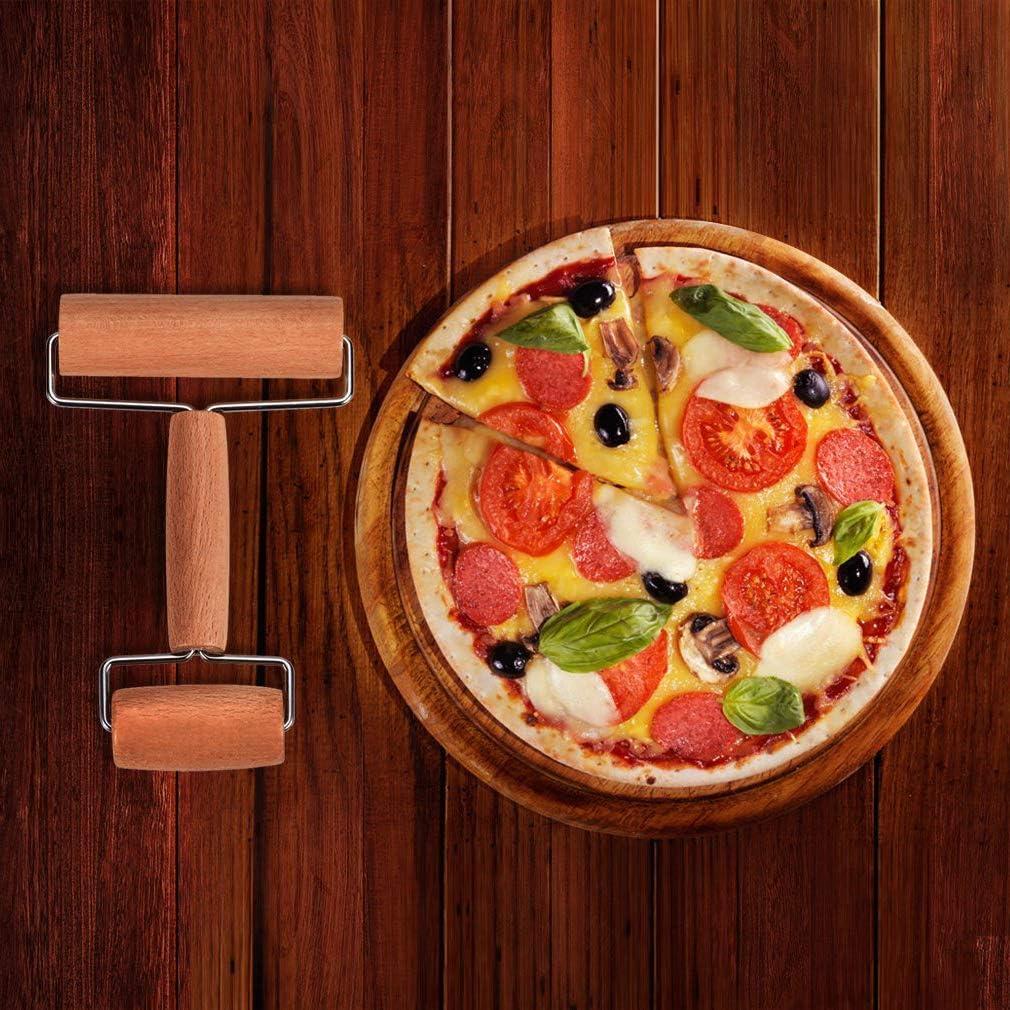 Herramientas para Hornear Antiadherente for pizza de repostería ...