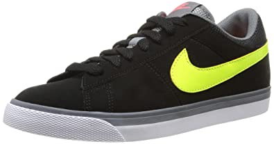 Nike Match Supreme, Chaussures de running femme - Multicolore (Black/Grey/ Pnch