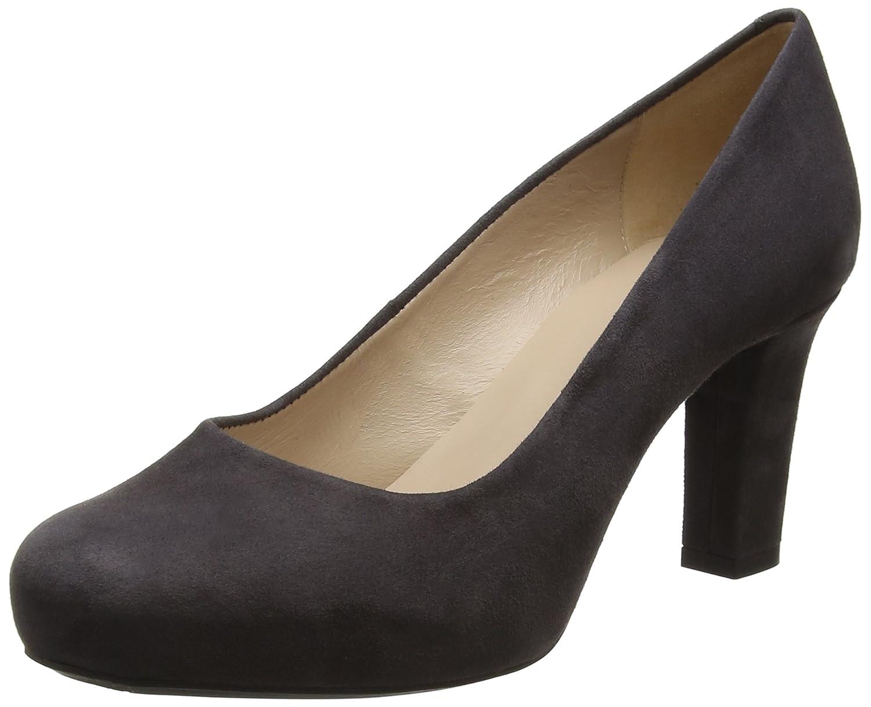 TALLA 39 EU. Unisa Numis_f17_KS, Zapatos de Tacón para Mujer