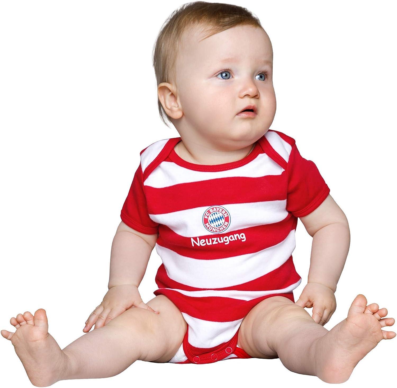 FC Bayern München Body per bambino Sport e tempo libero ...