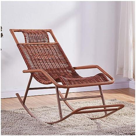 Amazon.com: Sdywsllye - Silla mecedora reclinable para ...