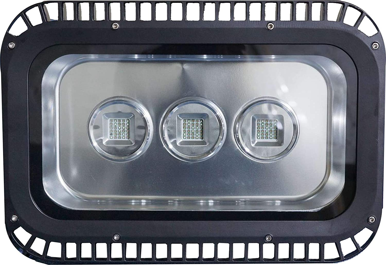 DENRAI-ASIA 150W 紅龍専用LED上部設置照明 米国製LCREE社製LED採用 AR-MAX