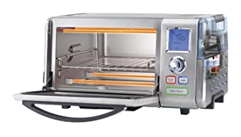 Cuisinart Steam & Convection Oven, Stainless Steel