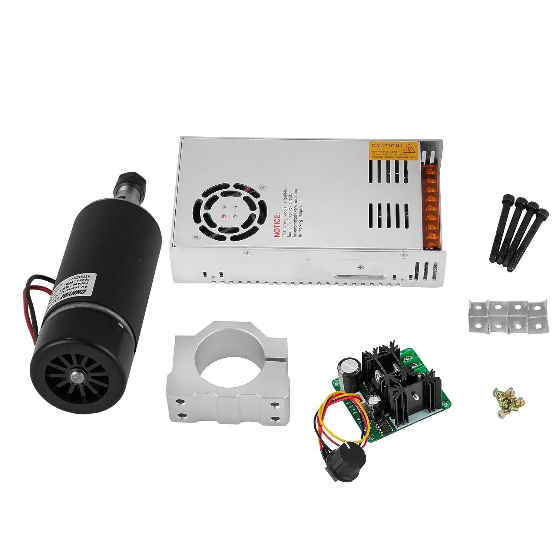 1000W//48V+ SucceBuy Mini Moteur /à Courant Continu Electrique Grande Vitesse Faible Bruit