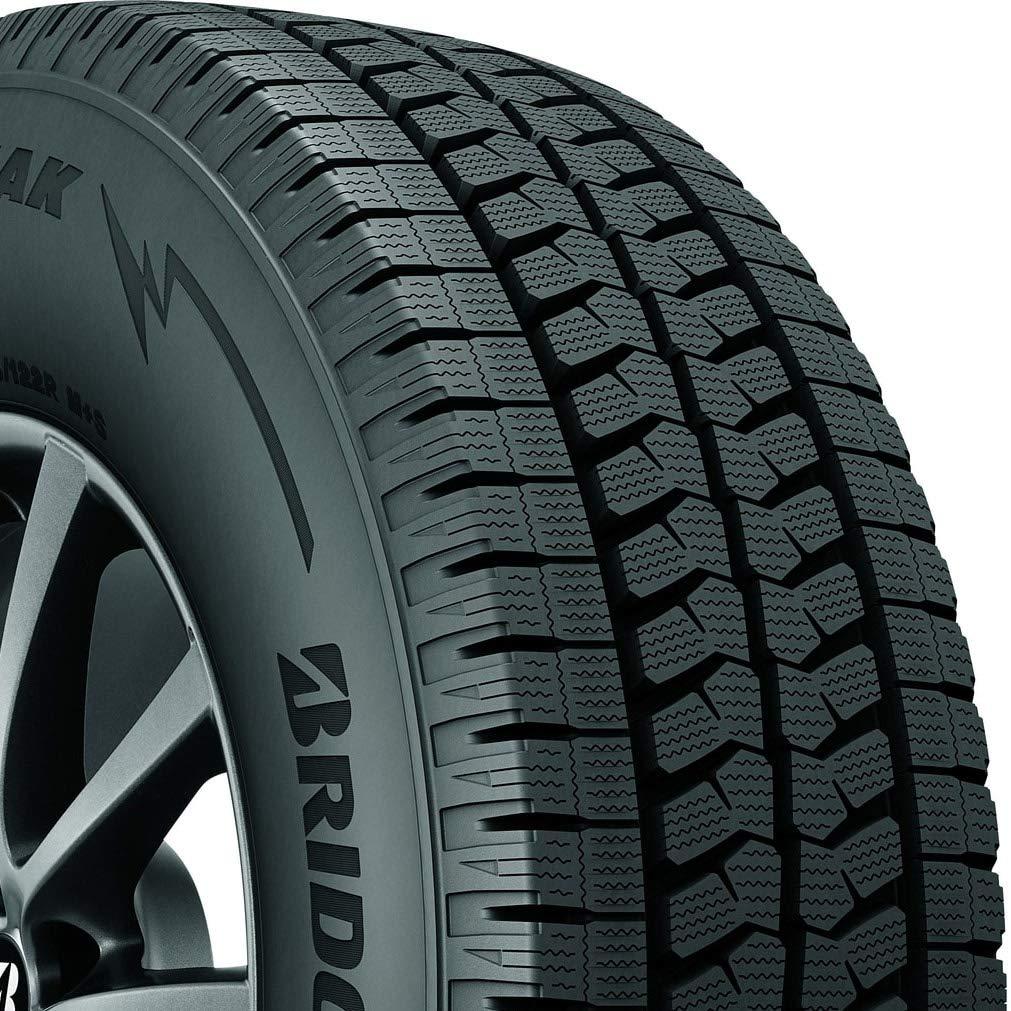 Bridgestone Blizzak LT Studless-Winter Radial Tire-LT265/70R17 121R 10-ply