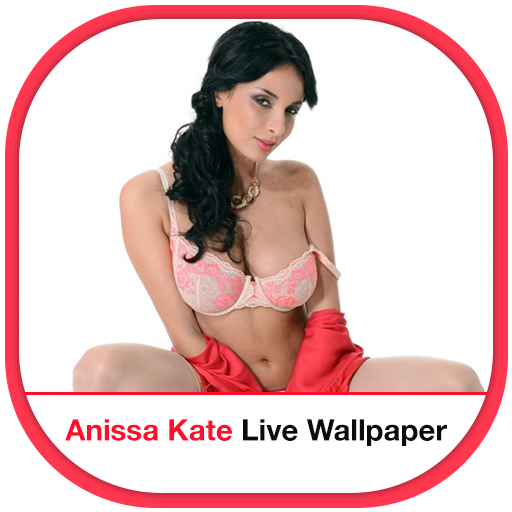 Amazon.com: Anissa Kate Live Wallpaper: Appstore for Android