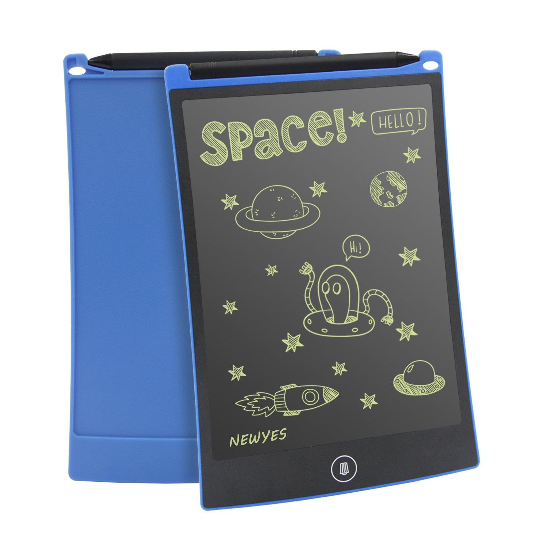 Newyes  Inch Tablet de escritura LCD tablero de dibujo Regalos para