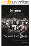 O Diamante de Fogo: Um spin-off de Lagoena