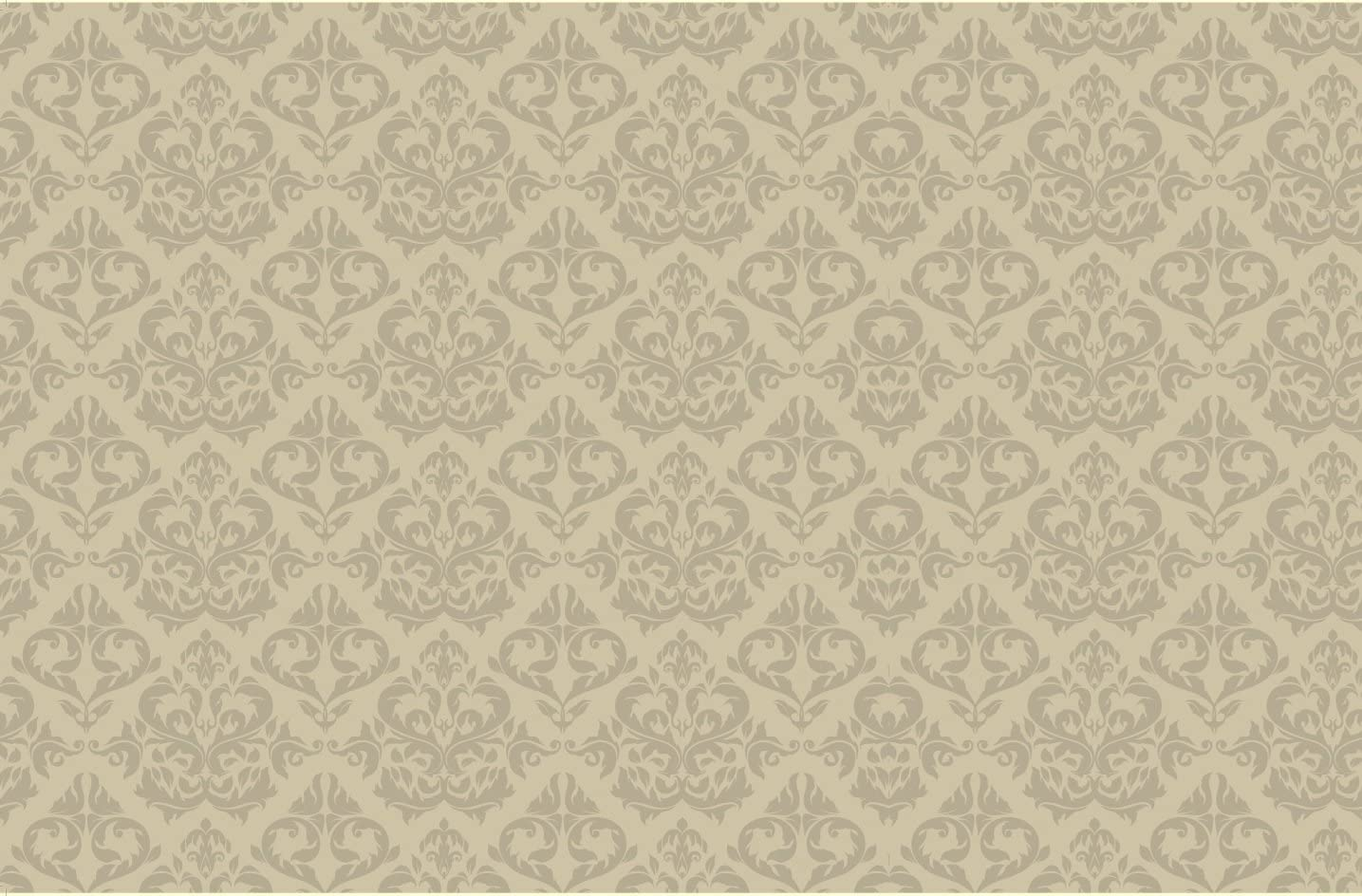 colore: marrone Franken C114 Targhetta magnetica 50 x 10 mm