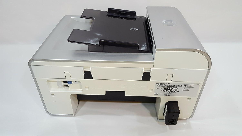 Amazon.com: Dell Photo All-in-One Printer 964 Multifunction Printer Fax:  Electronics