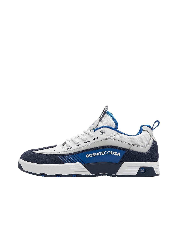 DC Legacy 98 Slim - Weiß Blau Blau Blau d75110