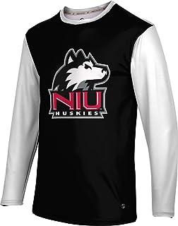 Hustle ProSphere Northern Illinois University Mens Performance T-Shirt