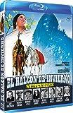 El Halcón De Invierno (Winterhawk) (Bd-R) [Blu-ray]