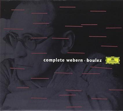 Complete Webern - 癮 - 时光忽快忽慢,我们边笑边哭!