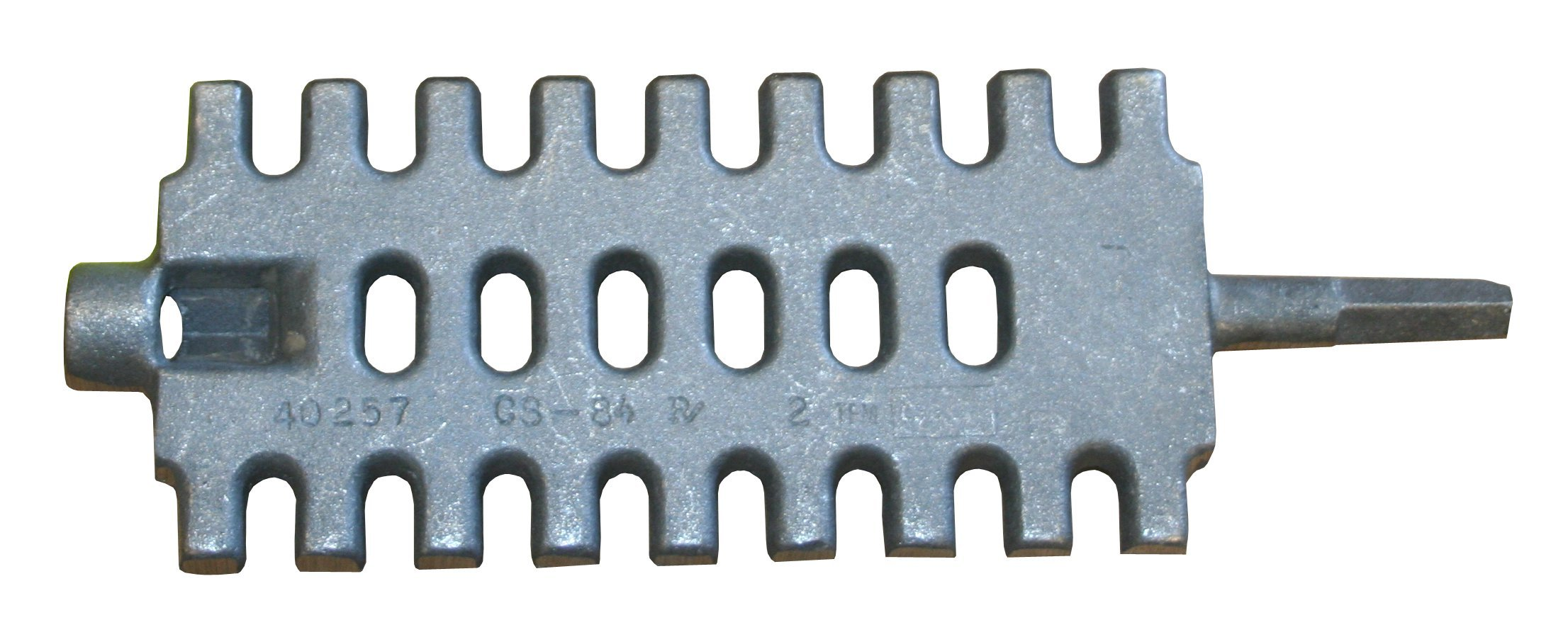 US Stove 40257 Shaker Grate by US Stove Company