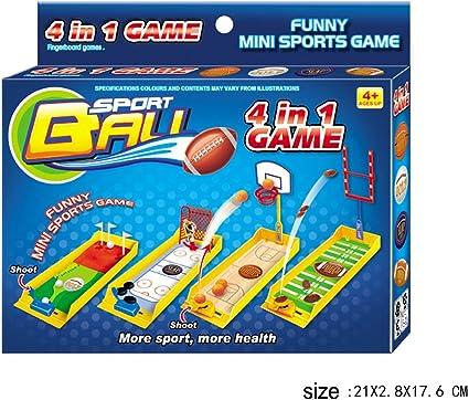 Amazon.com: computadora de baloncesto aro Juego de golf ...