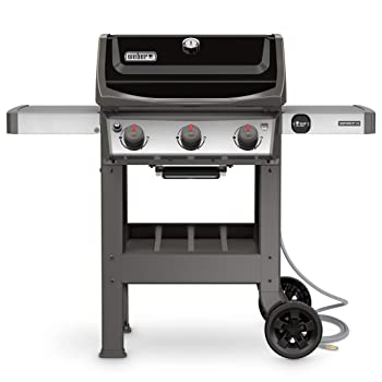 Weber 3-Burner Natural Gas Grill