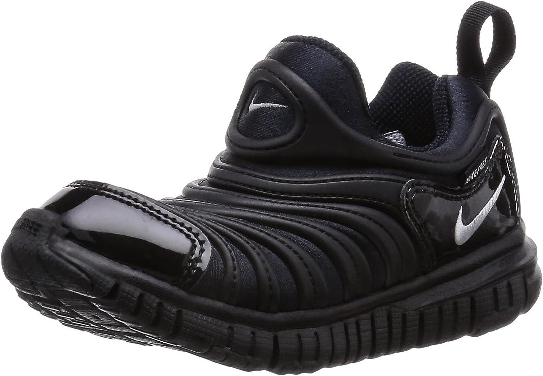 Nike Dynamo Free (PS) Black 343738-004