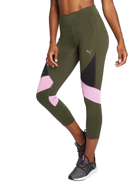 239f8bd9212212 Puma Women s Ignite 3 4 Tight W Pants  Amazon.co.uk  Sports   Outdoors