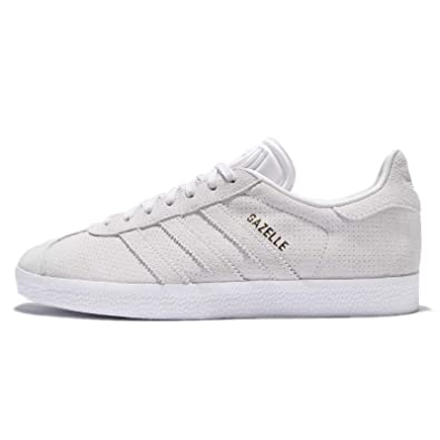 pretty nice f465e de8a2 adidas Gazelle Baskets Basses Homme Amazon.fr Chaussures et