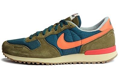 Nike Air Vortex Vintage Blue|multi|brown 10 UK