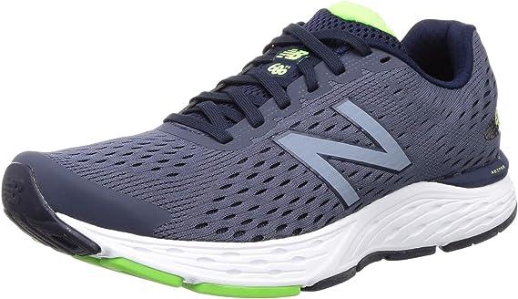 New Balance Men's 680 V6 Cushioning Running Shoe