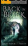 Back in Black (Awake in the Dark Book 4)