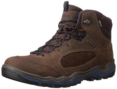 249fd769831 Amazon.com | ECCO Men's Ulterra Mid GTX Boot | Hiking Boots