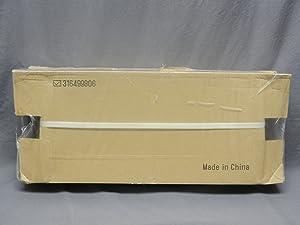 Frigidaire 316499806 Range Surface Burner Grate Set Genuine Original Equipment Manufacturer (OEM) Part